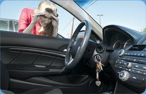 Auto Lockout Service